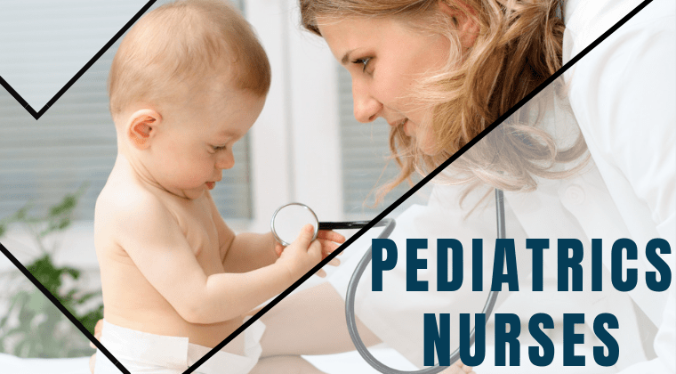 All About Taking Care – World Pediatric Nursing