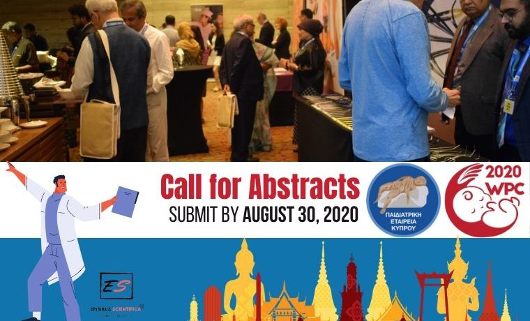 Call for Abstracts 2020wpc